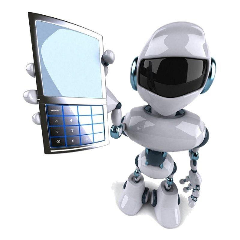 Компания «Робот 96» работает над качеством обслуживания своих посетителей.