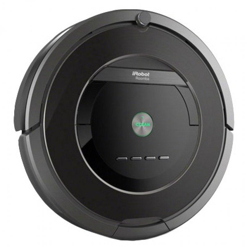 Ассортиментный ряд магазина «Робот 96» пополнила новинка – пылесос iRobot Roomba 880.