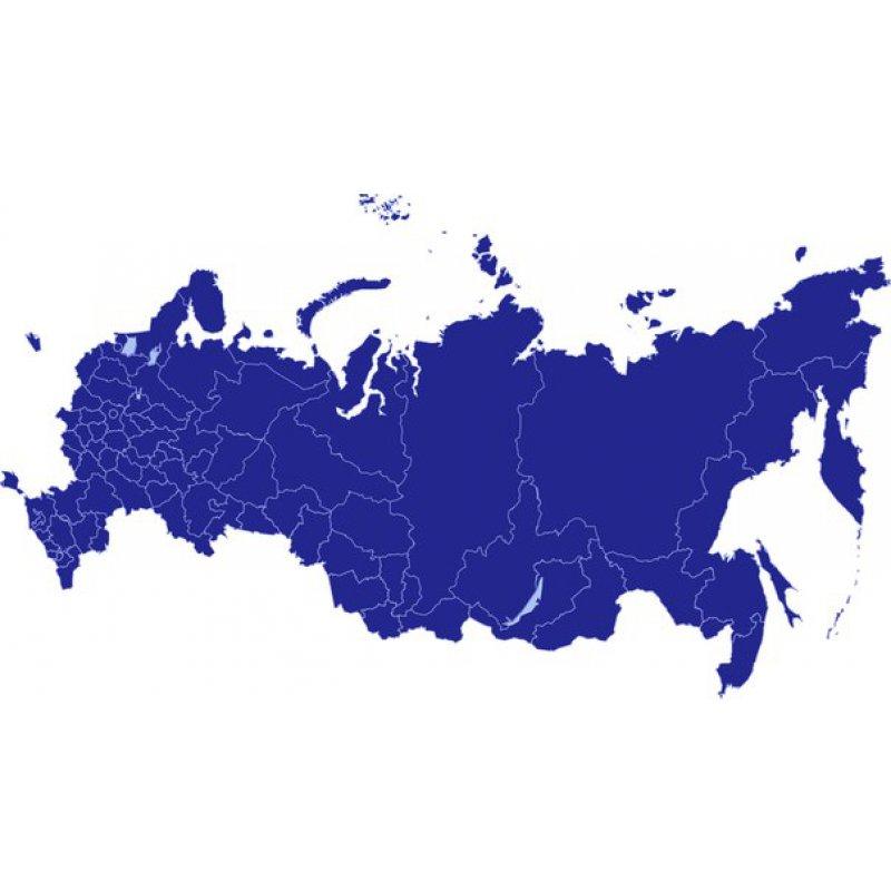 Новые представительства в России