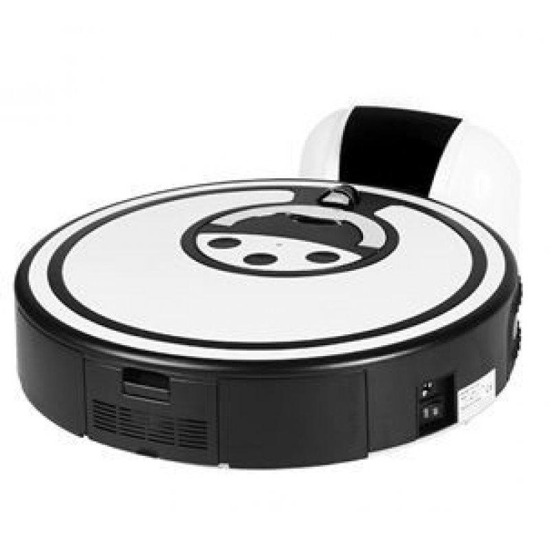 Видео-обзор робота-пылесоса Xrobot XR510A