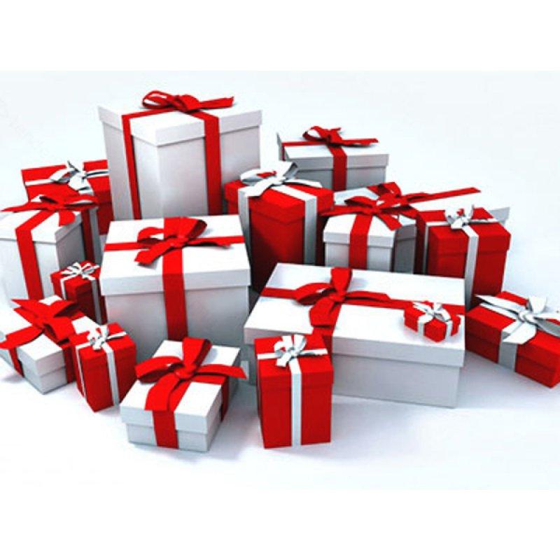 Подарок на День Рождения 2000 рублей! Август