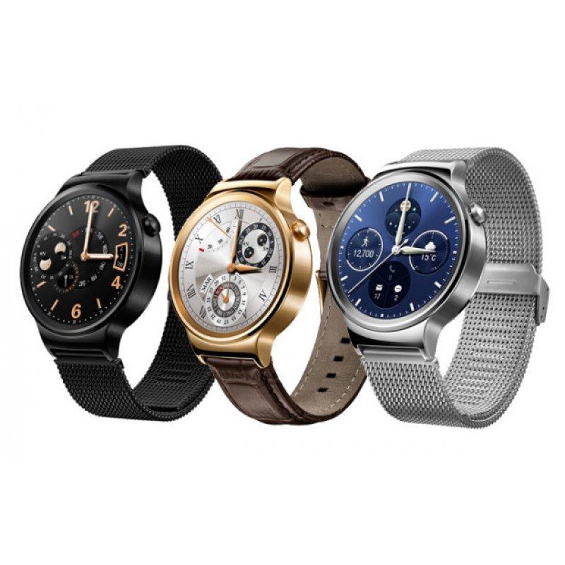 У нас пополнение ассортимента! Теперь для заказа доступны смарт-часы!