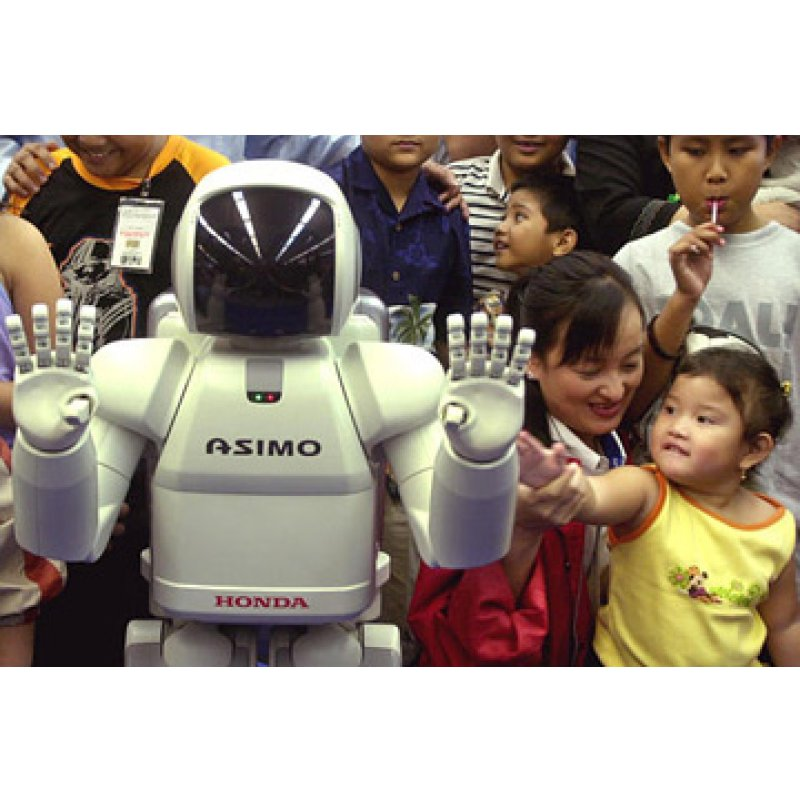Люди стали слишком доверчивы к роботам