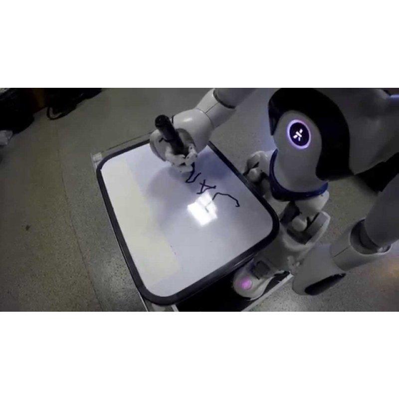 Роботы мотивируют детей на учебу