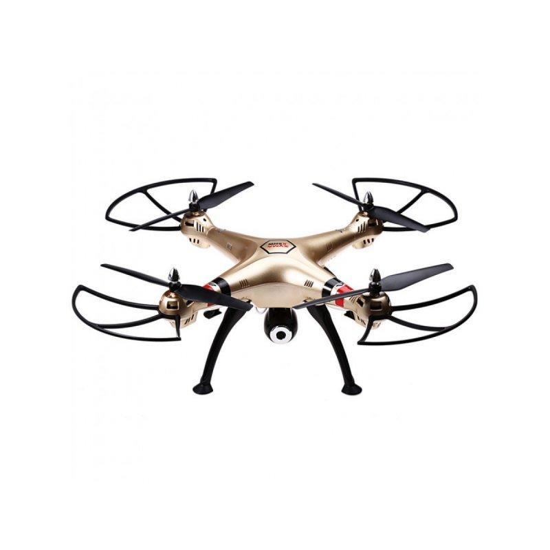 Для Вас – новые дроны с трансляцией видео