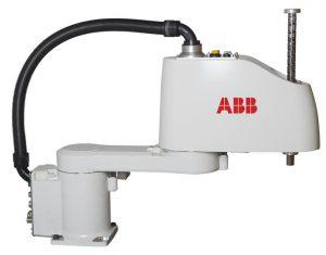 Промышленный робот АВВ IRB 910SC 450