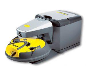 Робот-пылесос Karcher RoboCleaner RC 3000