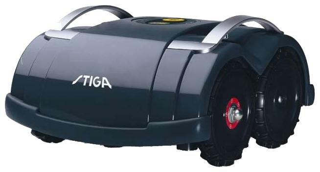 Робот-газонокосилка Stiga Autoclip 140 4WD