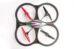 Квадрокоптер WL Toys V666N