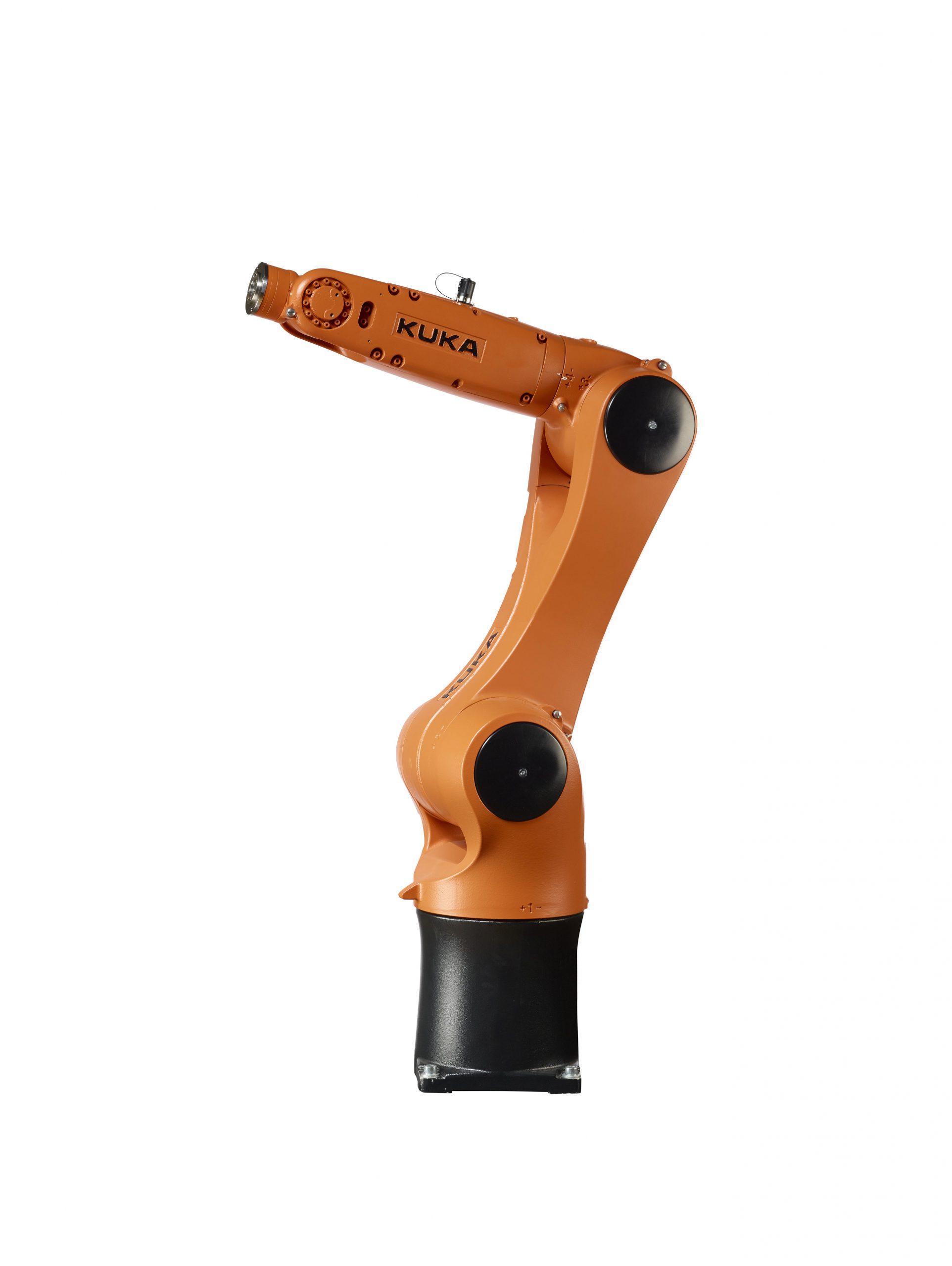 KUKA KR 10 R900 sixx (KR AGILUS)