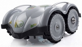 Робот-газонокосилка Wiper Blitz X MY10