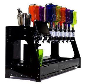 Автоматический бармен «Barobot»