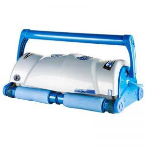 Робот пылесос для бассейна Aquatron Ultramax, с тележкой и кабелем 45м