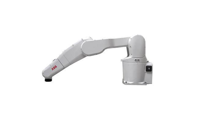 Промышленный робот ABB IRB 1200 — 5