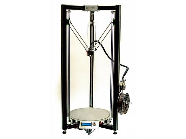3D принтер Delta Tower V2