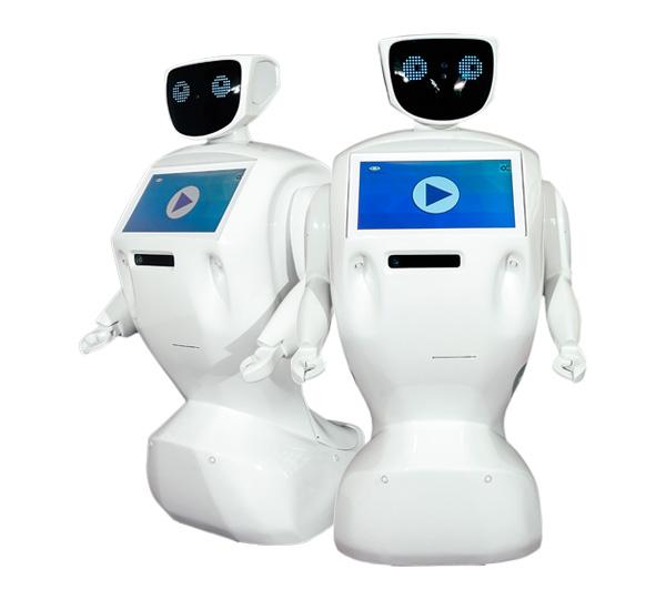 Робот Promobot V 2.0