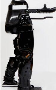 Реабилитационный экзоскелет «REX»