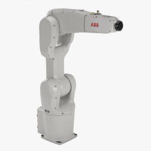 Промышленный робот ABB IRB 1200 — 7