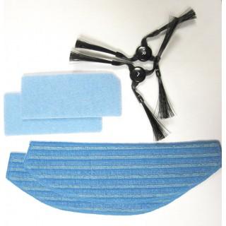 Комплект расходных аксессуаров для iClebo Arte