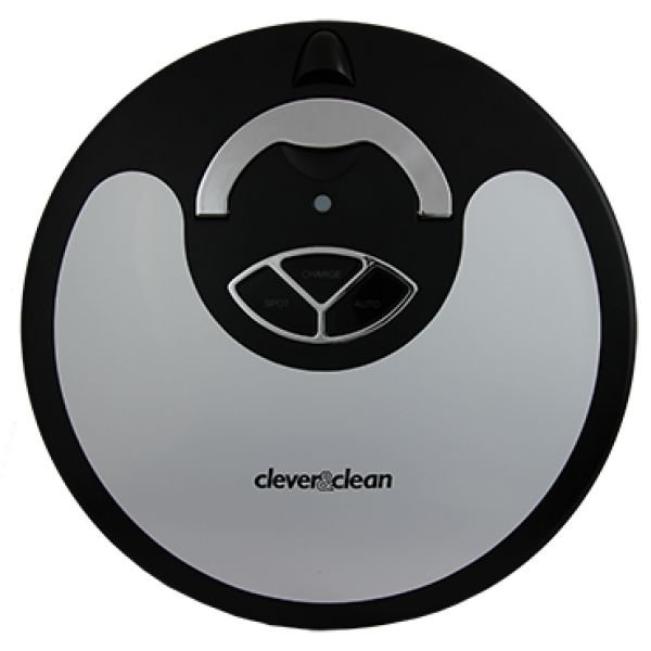 Робот-пылесос Сlever & Clean  Zpro-series Z10 II