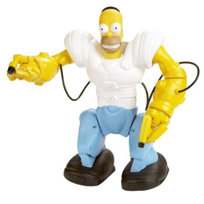Робот Симпсон Гомер