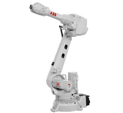 Промышленный робот ABB IRB 2600 12/1,65m