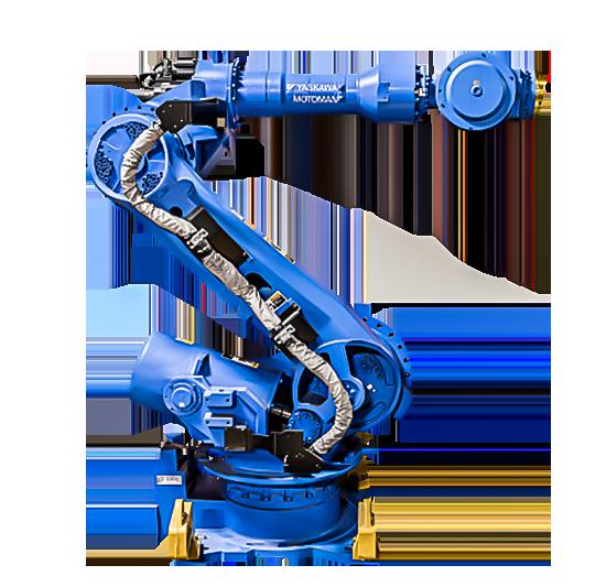 Промышленный робот Motoman ES200D