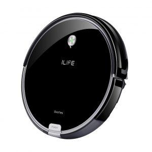 Робот пылесос iLife A6