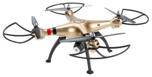 Квадрокоптер Syma X8HC
