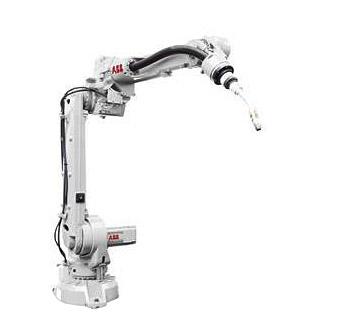 Промышленный робот ABB IRB 2600ID 8/2,00m