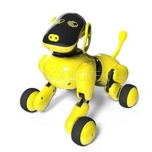 щенок-робот  Дружок