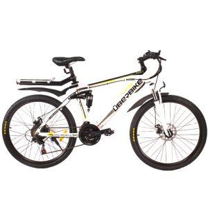Электровелосипед Volteco UBERBIKE S26 350W