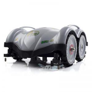 Робот-газонокосилка  Wiper Blitz X4