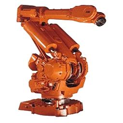 Промышленный робот ABB IRB 6400 2,4-150