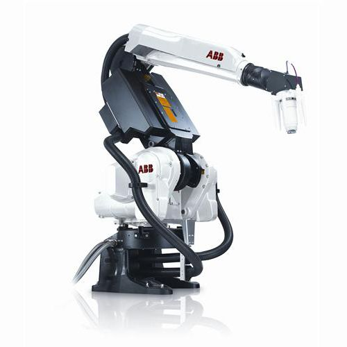 Промышленный робот ABB IRB 5400