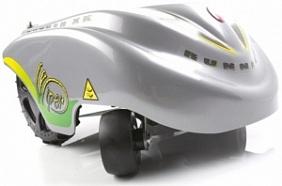 Робот-газонокосилка Wiper Runner XKH LT MY10