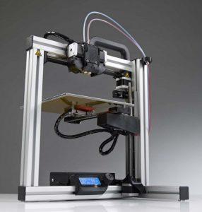 3D принтер Felix 3.1 (2 экструдера)