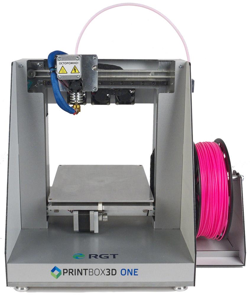 3D принтер PrintBox 3D One