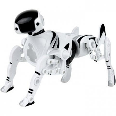 Робот собака RoboPet