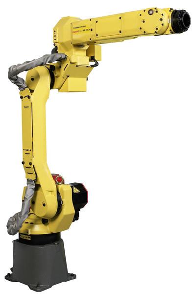 Fanuc M-10iA/8L