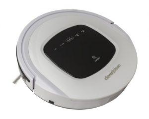 Робот — пылесос Clever & Clean AQUA-Series 01