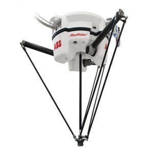 Промышленные роботы: Промышленные роботы ABB