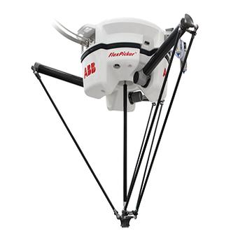 Промышленный робот ABB FlexPicker 360