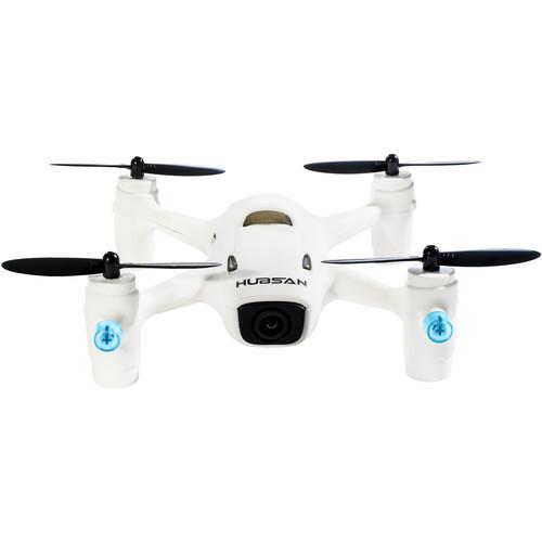 Квадрокоптер Hubsan X4 Mini Camera Plus H107C+