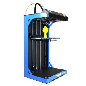 3d принтер wanhao duplicator 5 sh
