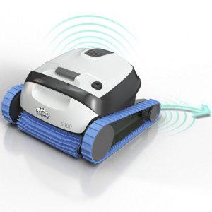 Робот для бассейна Dolphin S100