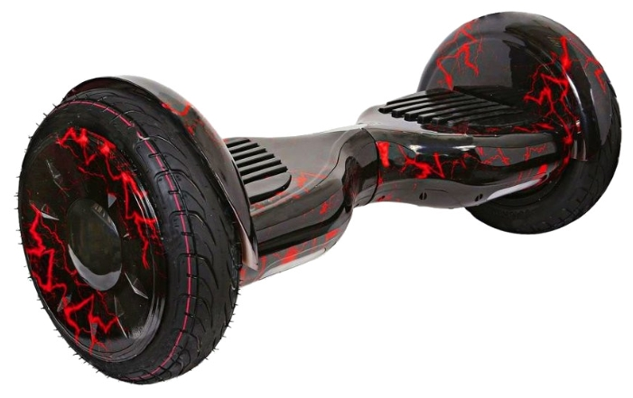 Гироцикл Smart Balance PRO PREMIUM 10.5 V2