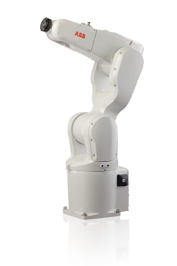 Промышленный робот ABB IRB 1200 Foundry Plus 2 — 7