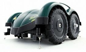 Робот-газонокосилка Caiman Ambrogio L50 Deluxe EU