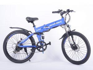 Электровелосипед Ecoffect H-Slim